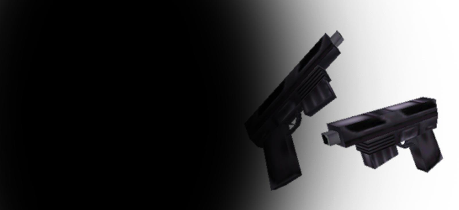 Les pistolets automatiques