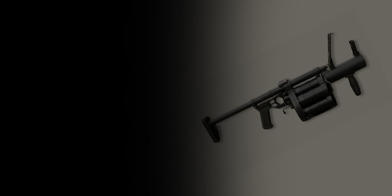 Lance-grenades RG-6