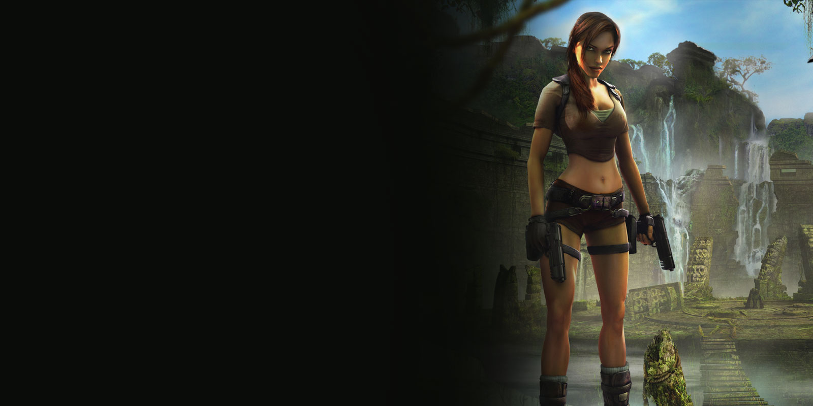 Tomb Raider Legend : le scénario