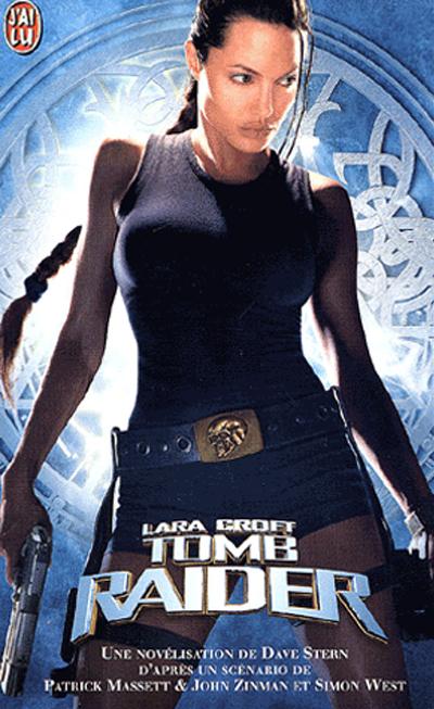 Lara Croft : Tomb Raider