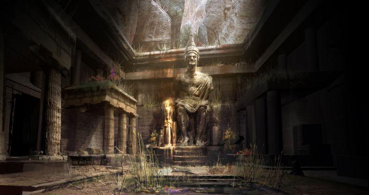tomb-raider-anniversary-concept-art-13_29218622410_o