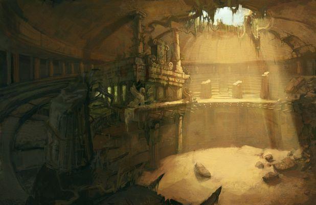 tomb-raider-anniversary-concept-art-16_29218620430_o