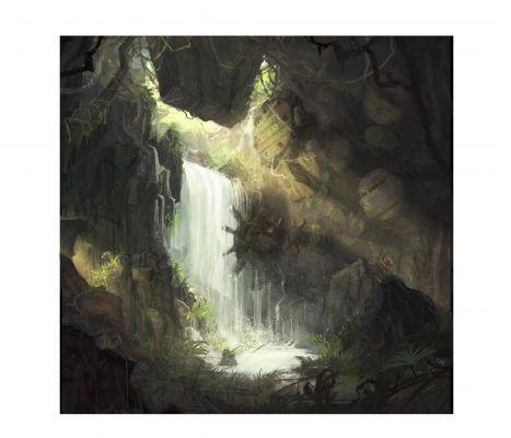 tomb-raider-anniversary-concept-art-17_29218618220_o