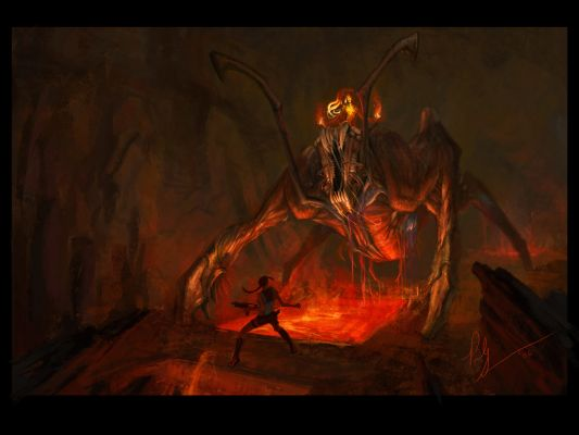 tomb-raider-anniversary-concept-art-26_28883096524_o