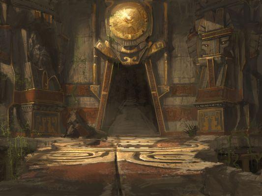 tomb-raider-anniversary-concept-art-4_28883105714_o