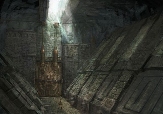 tomb-raider-anniversary-concept-art-8_29399445642_o