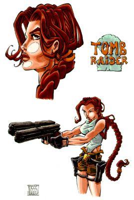 tomb-raider-ii-concept-art-9---1997_27379294995_o