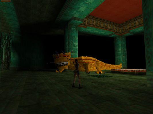 tomb-raider-ii-screenshot-10---1997_27379307275_o