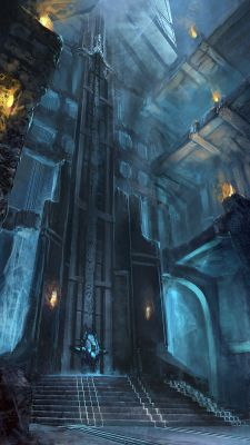 tomb-raider-underworld-concept-art-50_28941427914_o