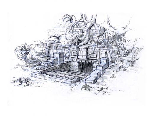 tomb-raider-underworld-concept-art-6_28943510383_o