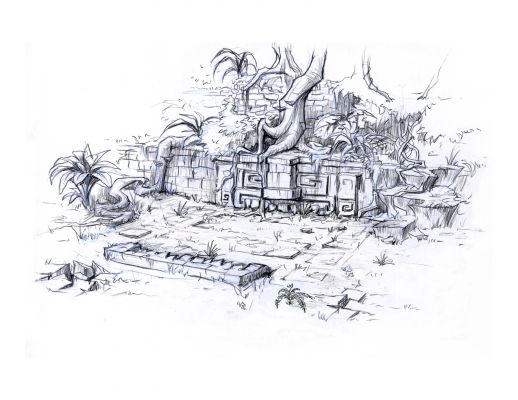tomb-raider-underworld-concept-art-7_29276988030_o