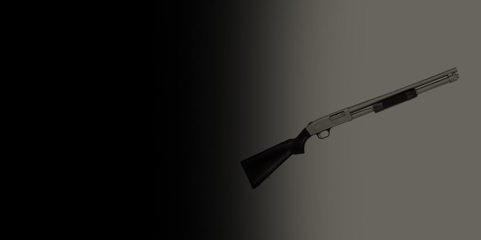 Mossberg 590 Mariner