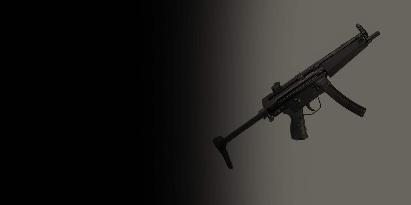 Heckler & Koch HK94A3