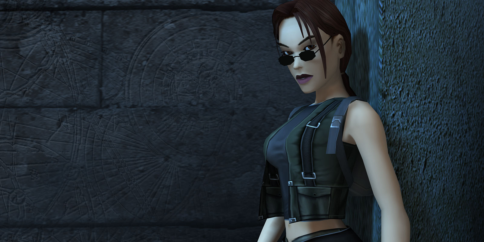 Les personnages Tomb Raider 6