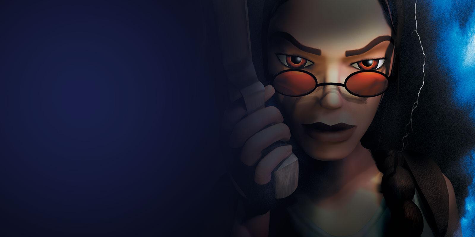 Les personnages de Tomb Raider 5
