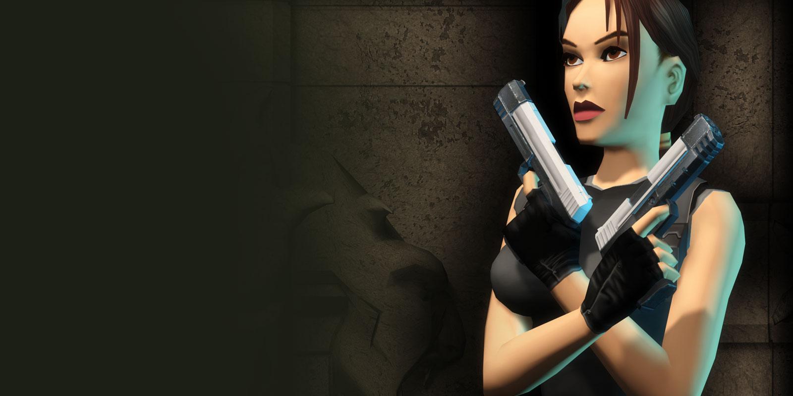 Tomb Raider AOD : le scénario