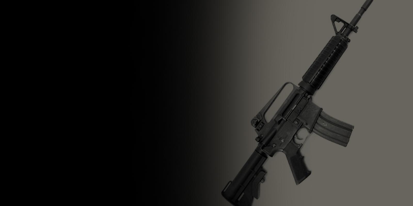 Le fusil