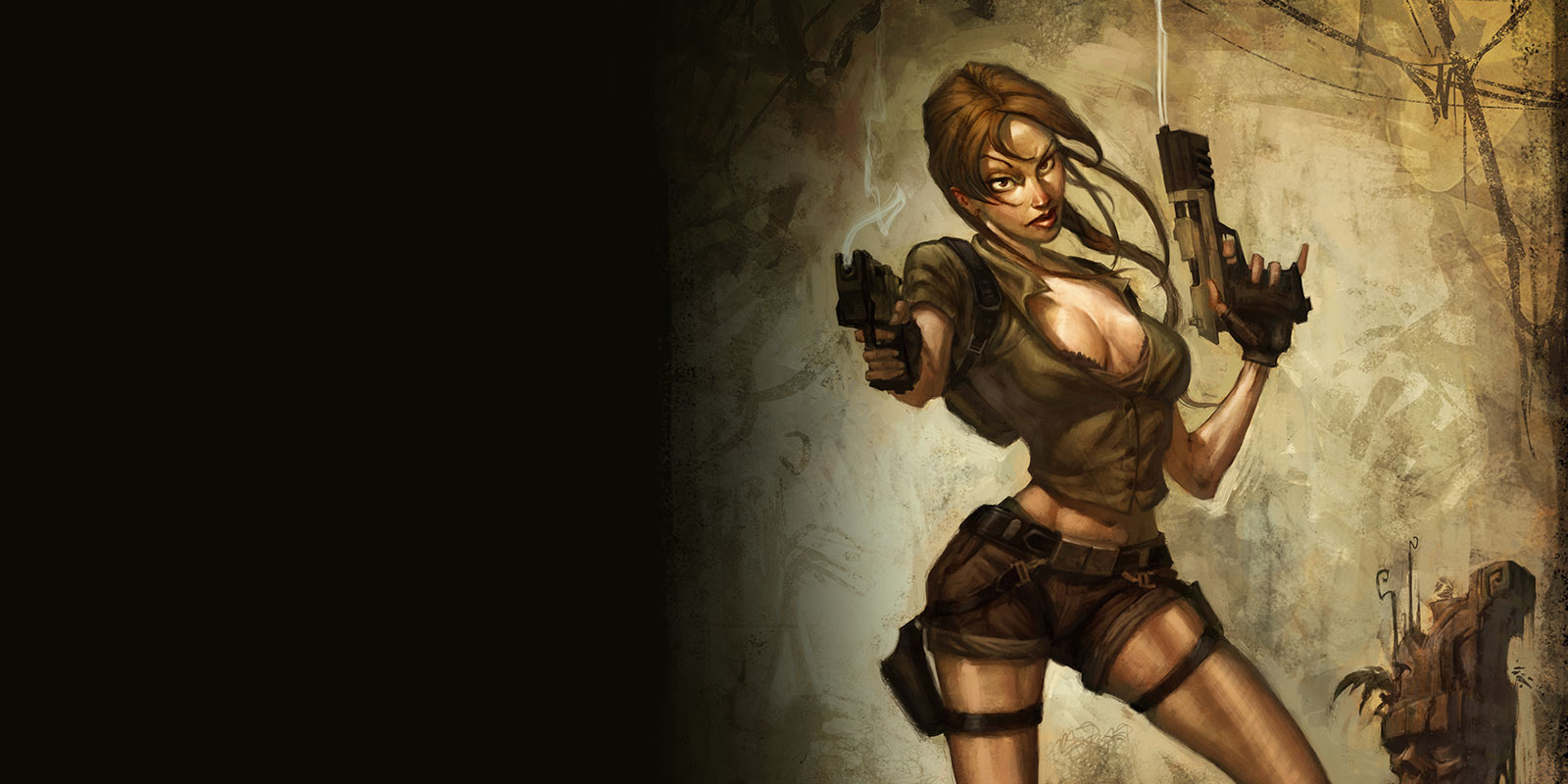 Tomb Raider Underworld: le scénario