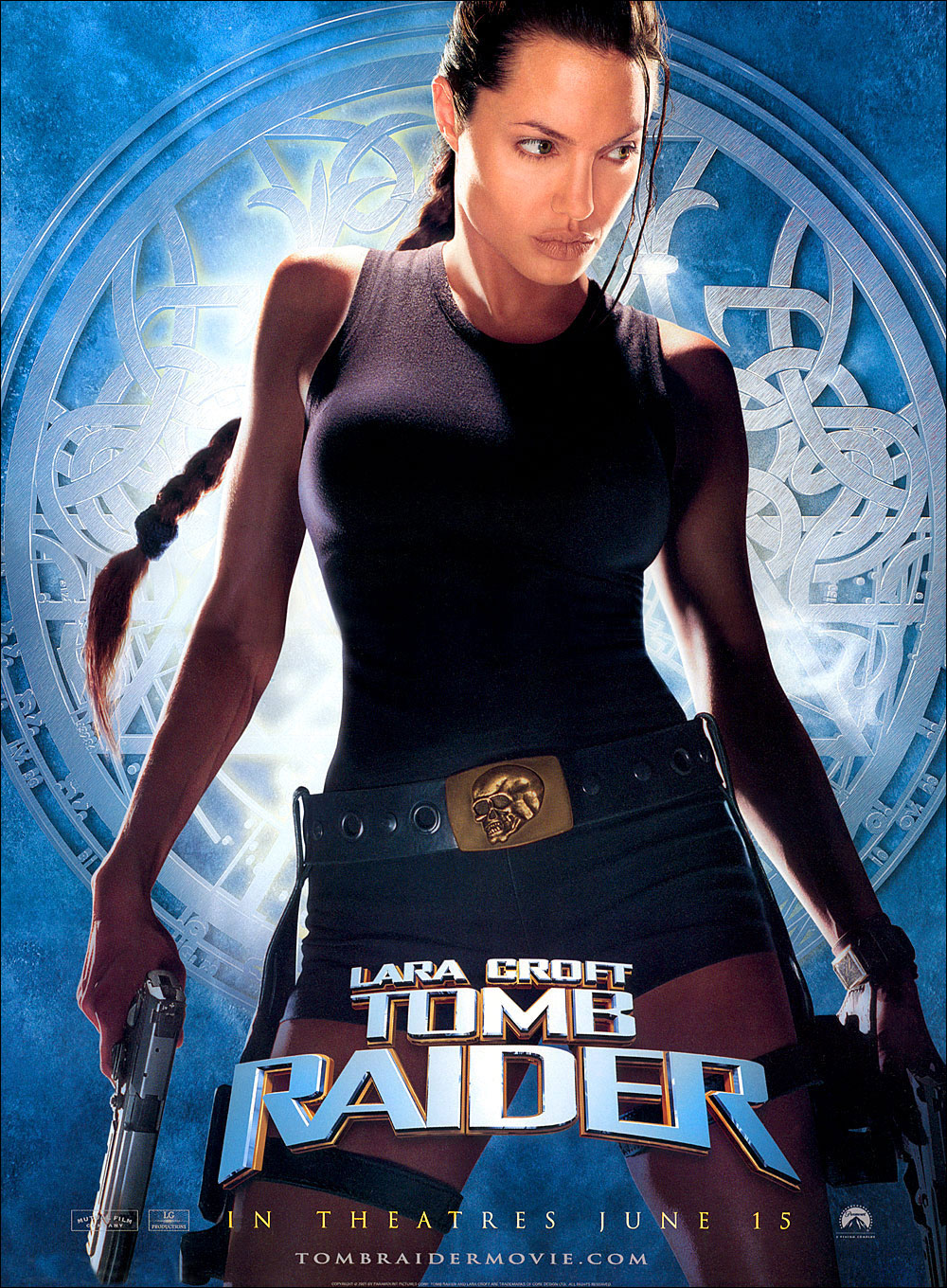 Tomb Raider : Lara Croft (Film)