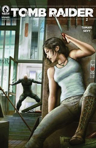 Tomb Raider Vol. 2 – 02